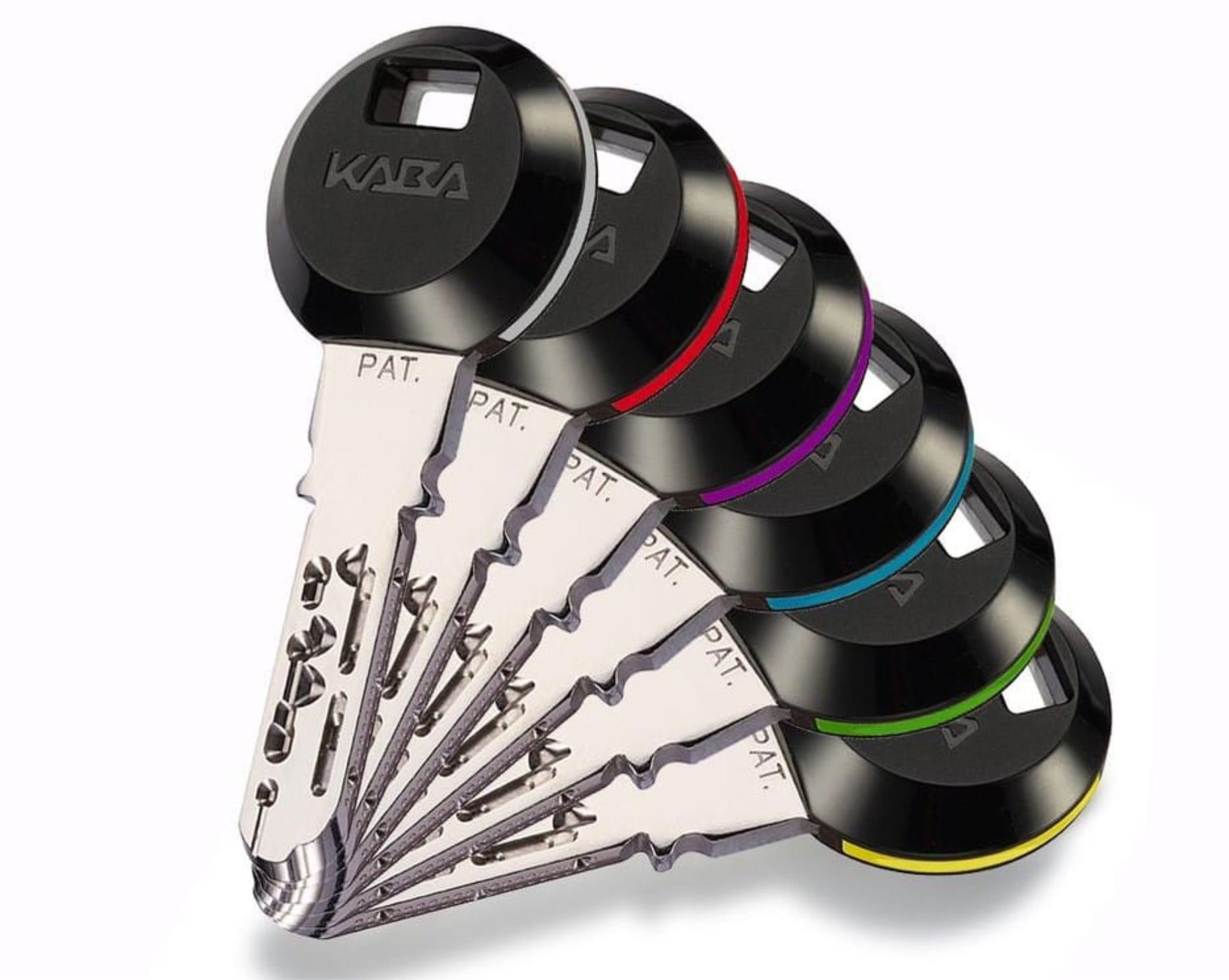 Kaba Smart Key 3